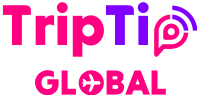 Global Trip Tip logo